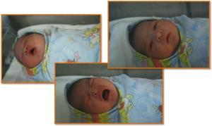 eva - lahir